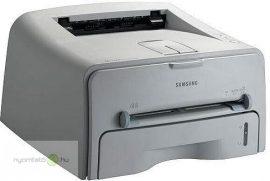 Samsung ML-1520 mono lézernyomtató, felújított