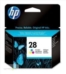 Hp 28/C8728AE tintapatron color ORIGINAL Leértékelt
