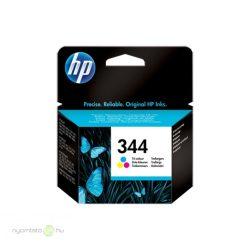 Hp 344/C9363EE tintapatron color ORIGINAL Leértékelt