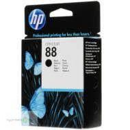 Hp 88/C9385AE tintapatron black ORIGINAL Leértékelt