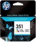 Hp 351/CB337EE tintapatron color ORIGINAL Leértékelt