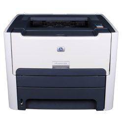 HP LaserJet 1320d mono lézernyomtató, felújított, duplexes