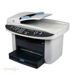 HP LaserJet 3030 MFP mono multifunkciós lézernyomtató, felújított