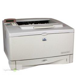 HP LaserJet 5100 mono lézernyomtató, felújított