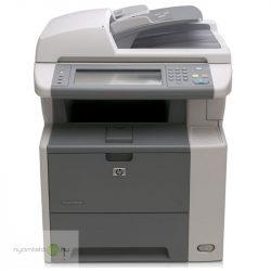 HP LaserJet M3035 MFP mono multifunkciós lézernyomtató,hálózatos, felújított