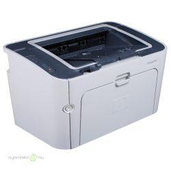 HP LaserJet P1505 mono lézernyomtató, felújított
