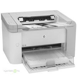 HP LaserJet Pro P1566 mono lézernyomtató, felújított