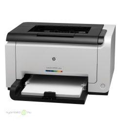 HP CLJ Pro CP1025 felújított lézernyomtató
