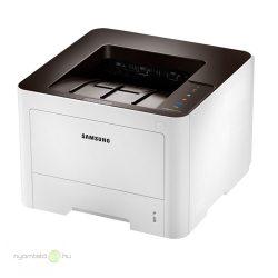 Samsung Xpress SL-M2825ND mono lézernyomtató, felújított, hálózatos, duplexes