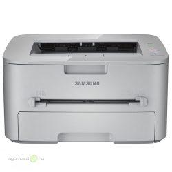 Samsung ML-2580N mono lézernyomtató, felújított, hálózatos
