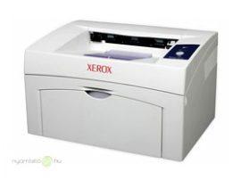 Xerox Phaser 3117 mono lézernyomtató, felújított