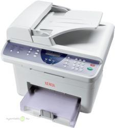 Xerox Phaser 3200 MFP multifunkciós lézernyomtató, felújított