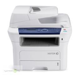Xerox Workcentre 3210 mono multifunkciós lézernyomtató, felújított, hálózatos