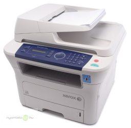 Xerox Workcentre 3220 multifunkciós lézernyomtató, felújított, duplexes, hálózatos