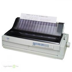 Epson LQ-2080 felújított nyomtató