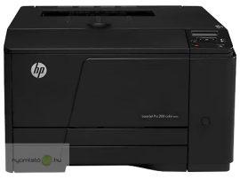 HP CLJ Pro M251n színes lézernyomtató, felújított , hálózatos