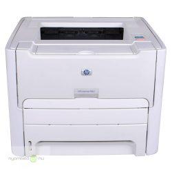 HP LaserJet 1160 mono lézernyomtató, felújított