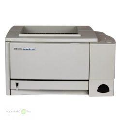 HP LaserJet 2100 mono lézernyomtató, felújított