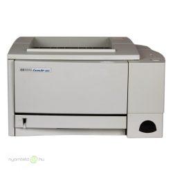 HP LaserJet 2100n mono lézernyomtató, felújított, hálózatos