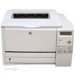 HP LaserJet 2300 mono lézernyomtató, felújított