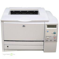 HP LaserJet 2300d mono lézernyomtató, felújított