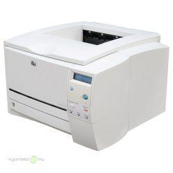 HP LaserJet 2300dn mono lézernyomtató, felújított, hálózatos, duplexes
