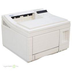 HP LaserJet 4 Plus mono lézernyomtató, felújított