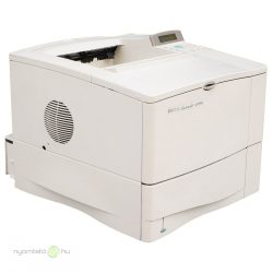 HP LaserJet 4050n mono lézernyomtató, felújított