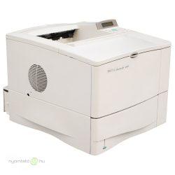 HP LaserJet 4100 mono lézernyomtató, felújított