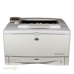 HP LaserJet 5100d mono lézernyomtató, felújított, duplexes