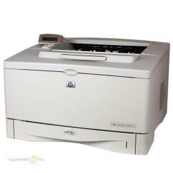 HP LaserJet 5100dn mono lézernyomtató, felújított, hálózatos, duplexes