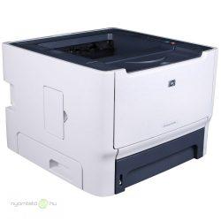 HP LaserJet P2015dn mono lézernyomtató, felújított, hálózatos, duplexes