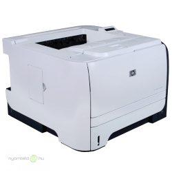 HP LaserJet P2055dn mono lézernyomtató, felújított, hálózatos, duplexes